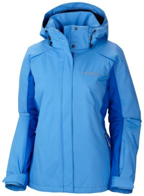 Women's Powderhouse™ II Jacket