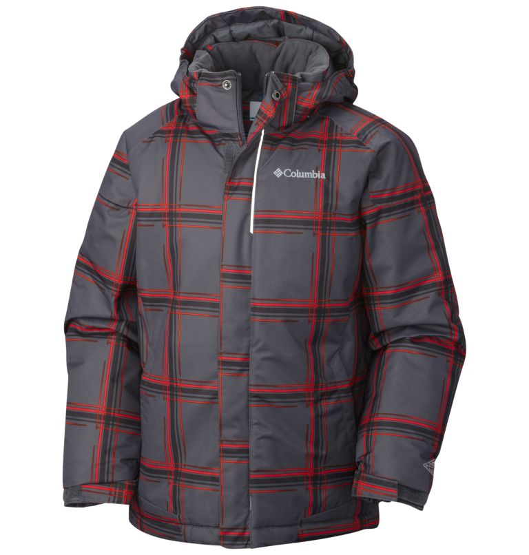 Veste Twist Tip Garçon Veste Twist Tip Garçon, front
