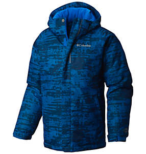 Boys' Twist Tip Jacket