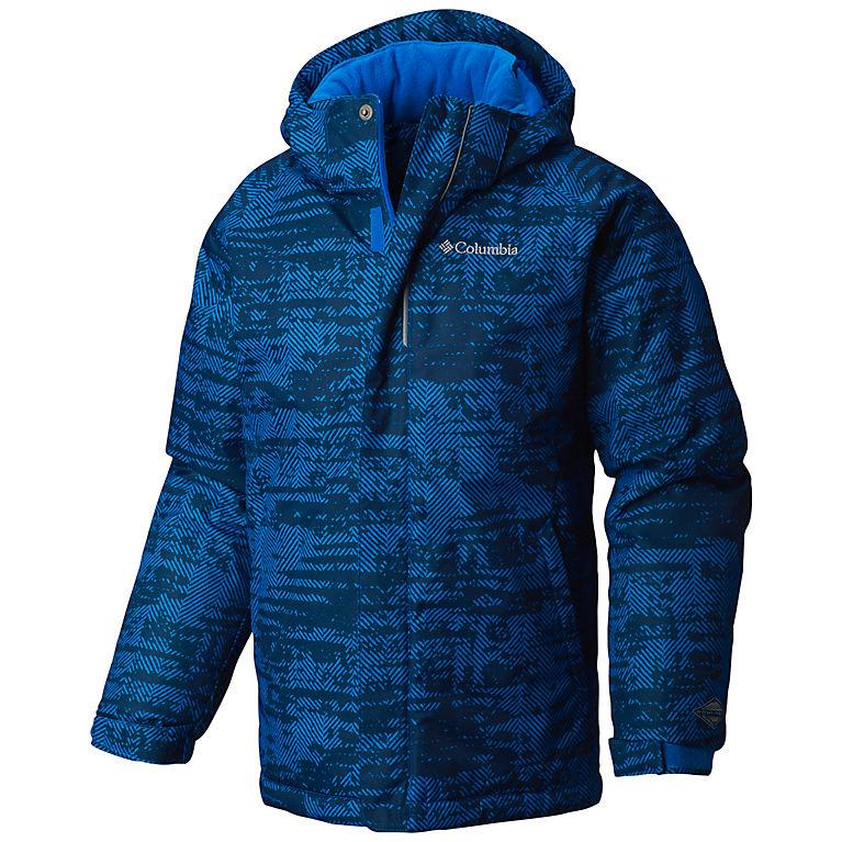 b2460898b Boys  Twist Tip Waterproof Insulated Winter Jacket