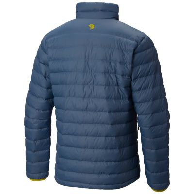Men's Micro Ratio™ Down Jacket