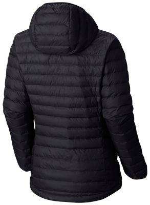 Women's Micro Ratio™ Hooded Down Jacket
