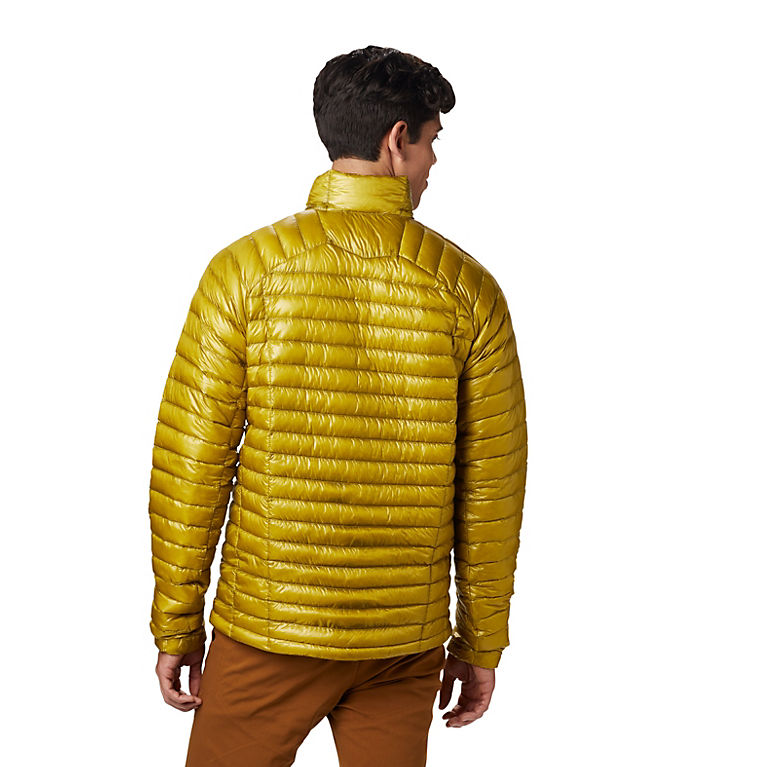 Men s ghost whisperer down jacket mountain hardwear