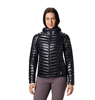 Women's Ghost Whisperer™ Down Hooded Jacket