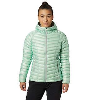 db0b8ee4527d Women's Winter Coats - Down Jackets | Mountain Hardwear
