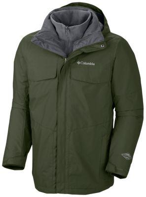 a91f089b95963 Men s Bugaboo Interchange Fleece Lined Winter Jacket