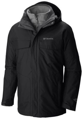 Men's Bugaboo™ Interchange Jacket - Big at Columbia Sportswear in Oshkosh, WI | Tuggl