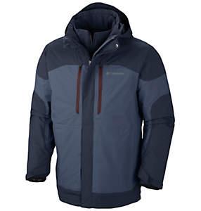 Men's Summit Crest™ Interchange Jacket