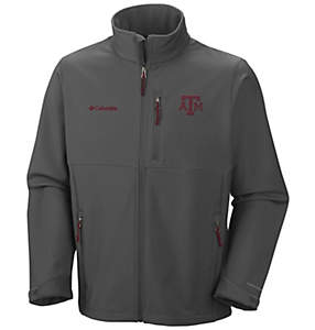 Men's Collegiate Ascender™ Softshell Jacket - Texas A&M