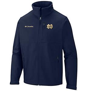 Men's Collegiate Ascender™ Softshell Jacket - Notre Dame