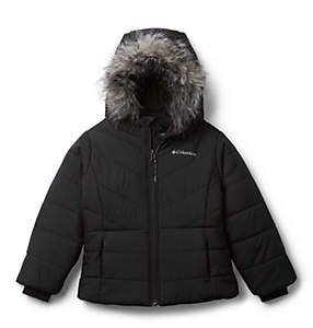 Girls' Toddler Katelyn Crest™ Jacket