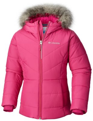 Girls' Toddler Katelyn Crest™ Jacket | Tuggl