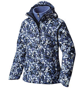 Girls' Bugaboo™ Interchange Jacket