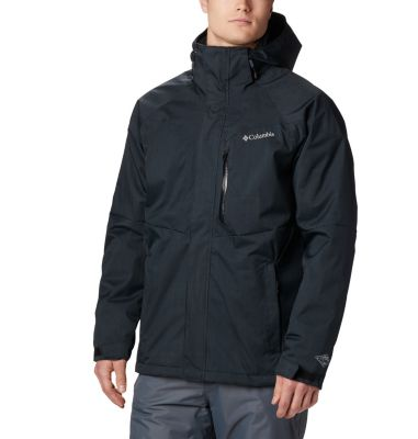 Columbia herren jacke good ways