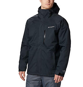 Men's Alpine Action™ Omni-Heat Jacket