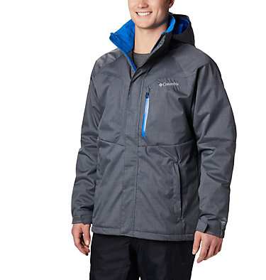 Men's Alpine Action™ Jacket , front