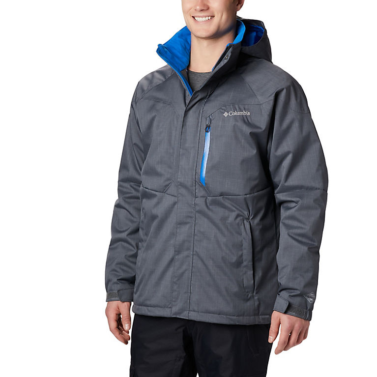 Men's Alpine Action™ Jacket by Columbia Sportswear