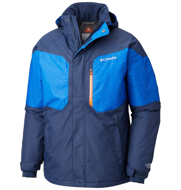 Men's Alpine Action™ Jacket Men's Alpine Action™ Jacket, front