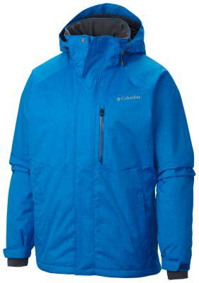 Men S Alpine Action Waterproof Jacket Tall Columbia Com