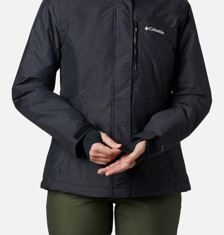 Alpine Action™ OH Jacket | 010 | XL Giacca Sci Alpine Action™ da donna, Black, a6