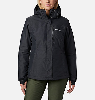 Chaqueta Alpine Action™ OH para mujer , front