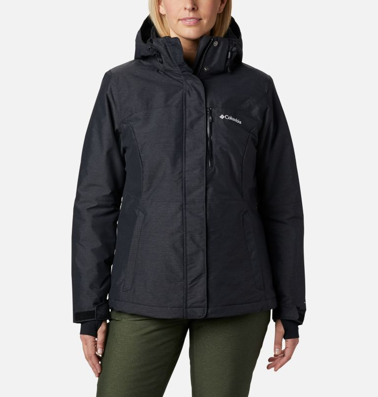 Giacca OH Alpine Action™ da donna Giacca OH Alpine Action™ da donna, front