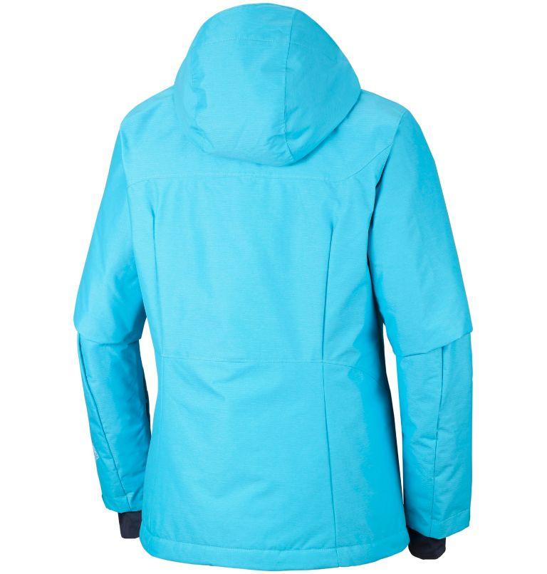 Women's Alpine Action™ Omni-Heat Jacket Women's Alpine Action™ Omni-Heat Jacket, back
