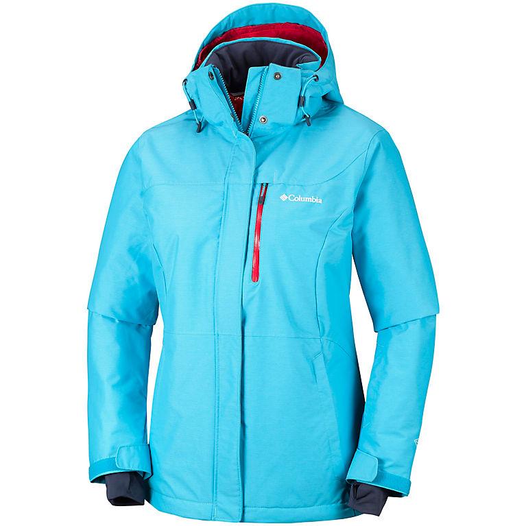 Atoll Women s Alpine Action™ Omni-Heat Jacket 5b9e5ee24cc7