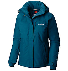 Women s Alpine Action™ Omni-Heat Jacket 4579b973e