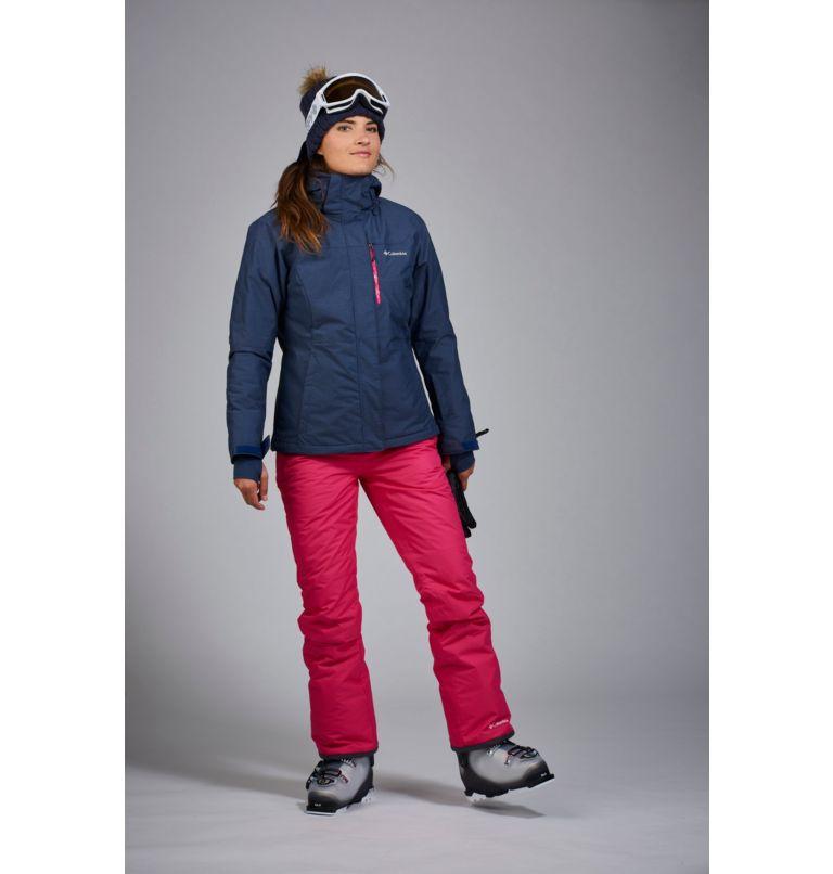 Women's Alpine Action™ Ski Jacket Women's Alpine Action™ Ski Jacket, a2