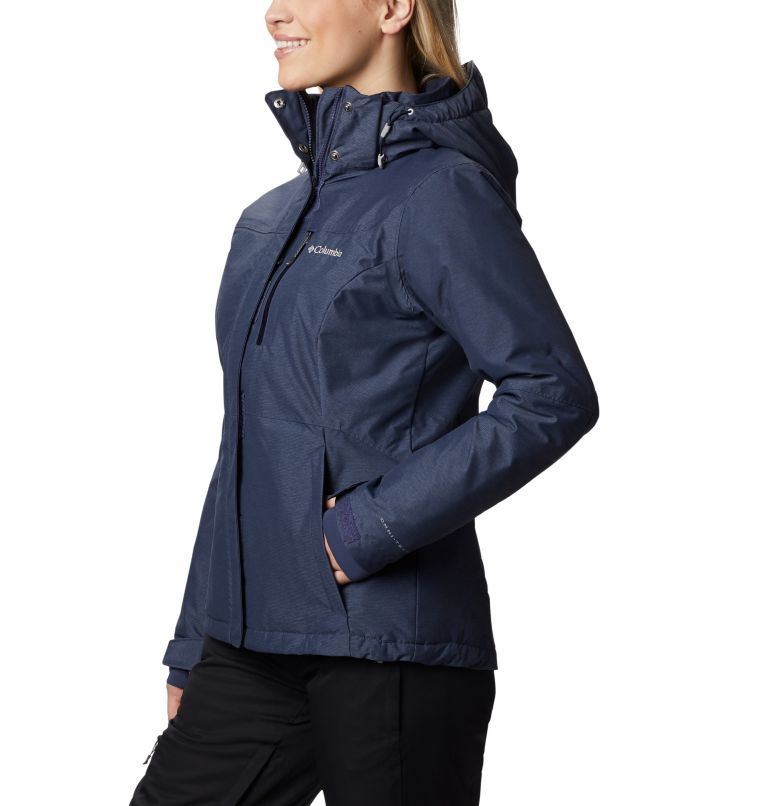 Alpine Action™ OH Jacket   467   XS Giacca Sci Alpine Action™ da donna, Nocturnal, a1