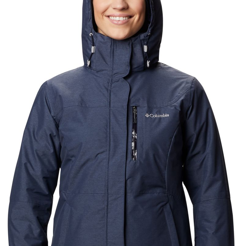 Alpine Action™ OH Jacket   467   XS Giacca Sci Alpine Action™ da donna, Nocturnal, a2