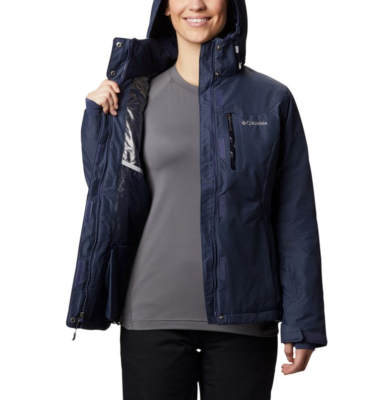 Alpine Action™ OH Jacket   467   XS Giacca Sci Alpine Action™ da donna, Nocturnal, a5