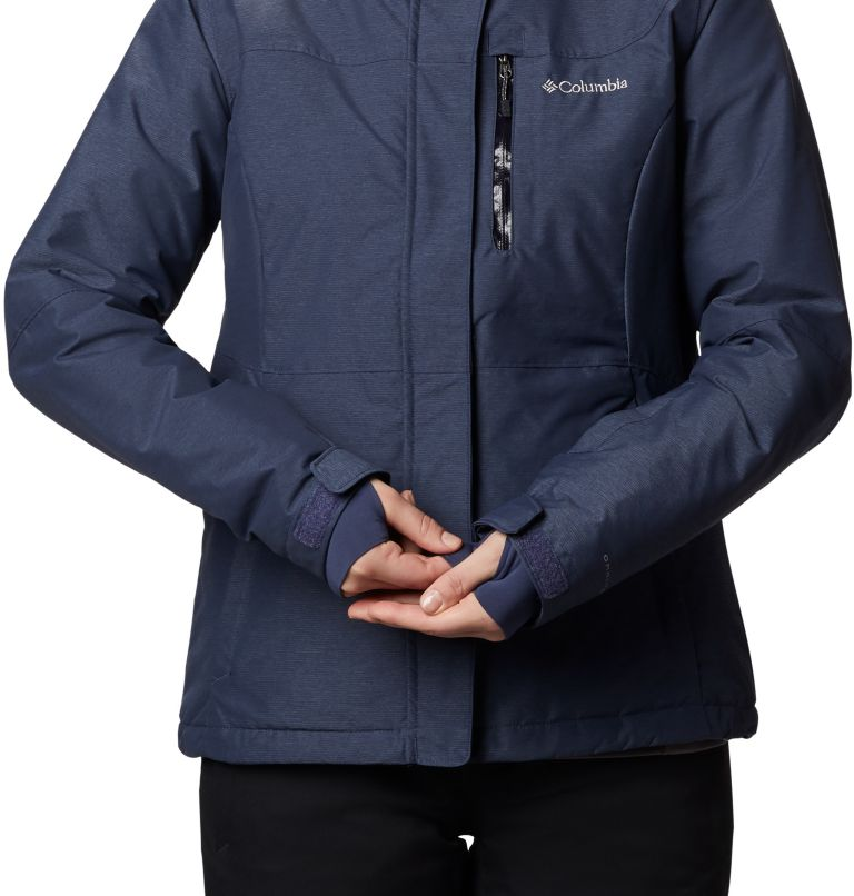 Alpine Action™ OH Jacket   467   XS Giacca Sci Alpine Action™ da donna, Nocturnal, a6