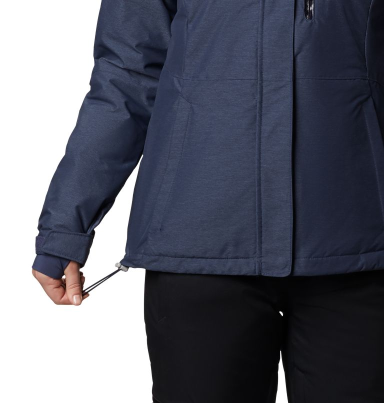 Alpine Action™ OH Jacket   467   XS Giacca Sci Alpine Action™ da donna, Nocturnal, a7