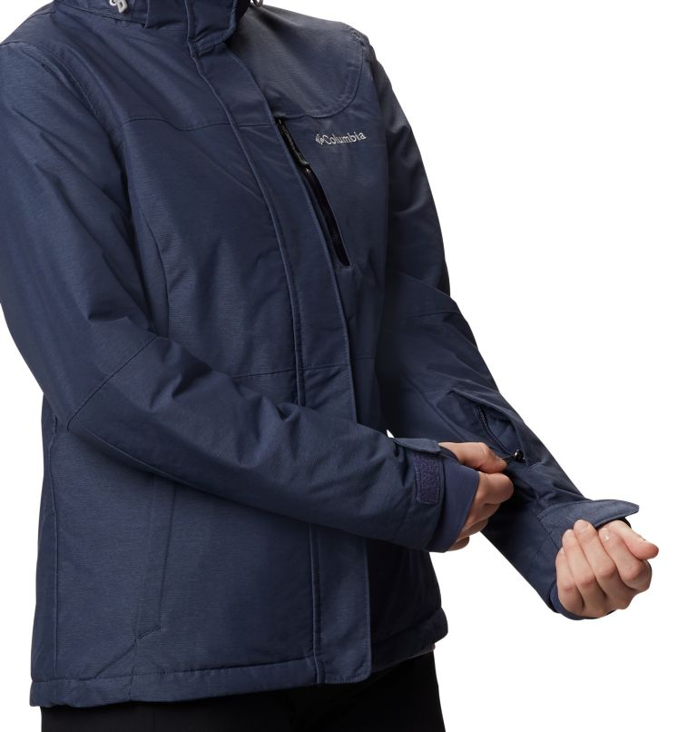 Alpine Action™ OH Jacket   467   XS Giacca Sci Alpine Action™ da donna, Nocturnal, a8