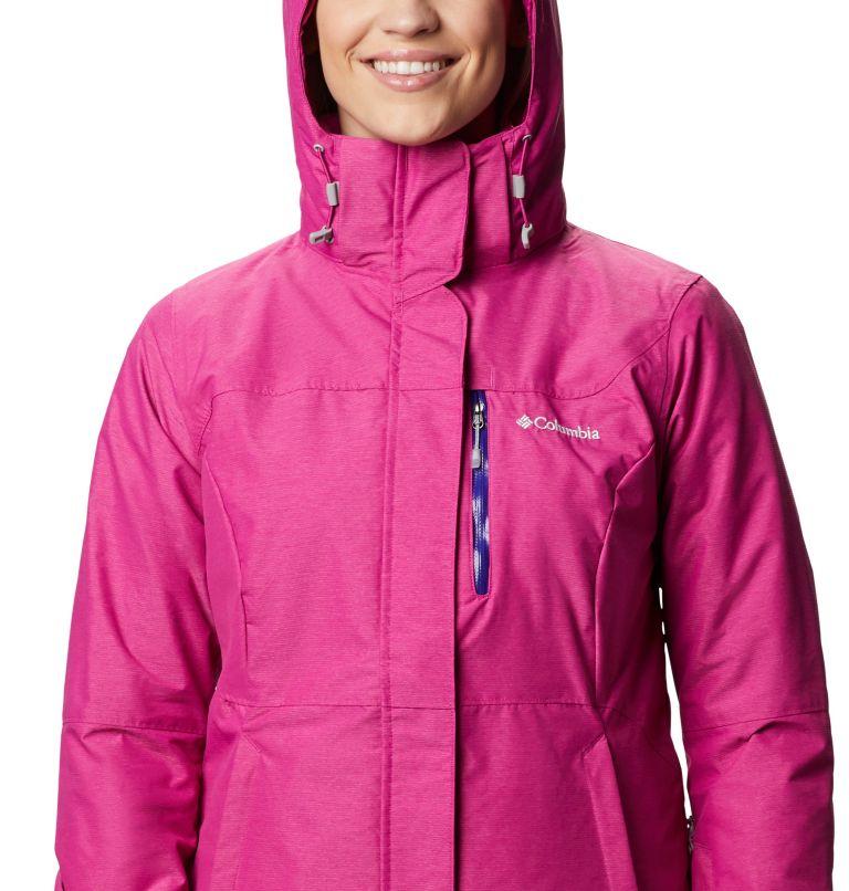 Alpine Action™ OH Jacket | 538 | XL Giacca Sci Alpine Action™ da donna, Fuchsia, a2