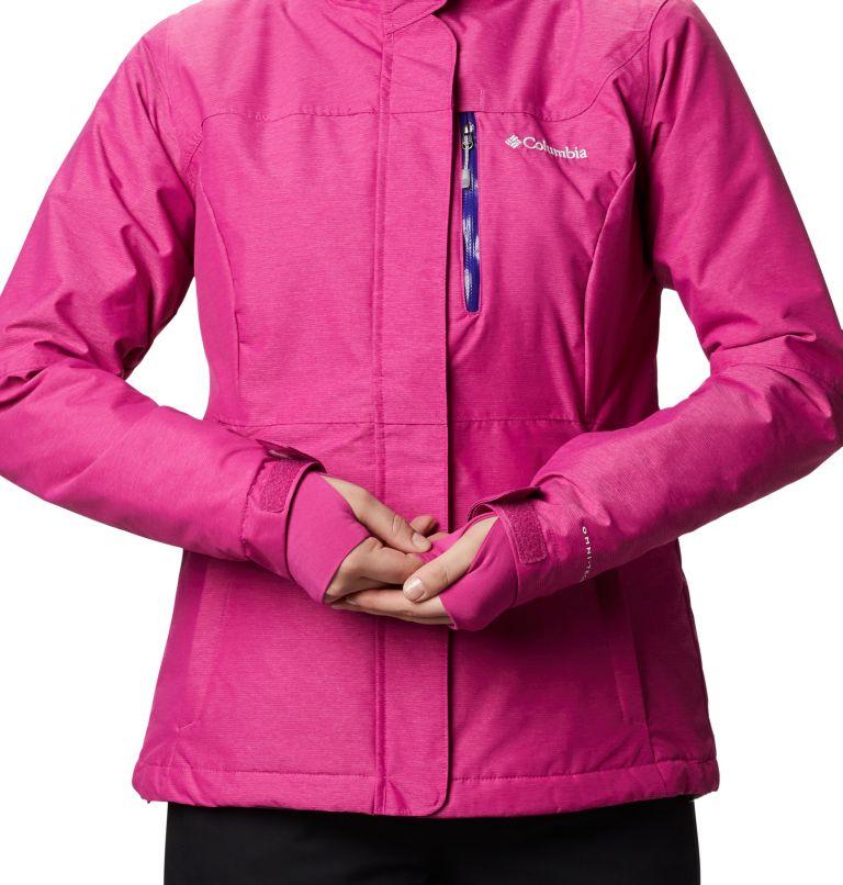 Alpine Action™ OH Jacket | 538 | XL Giacca Sci Alpine Action™ da donna, Fuchsia, a6