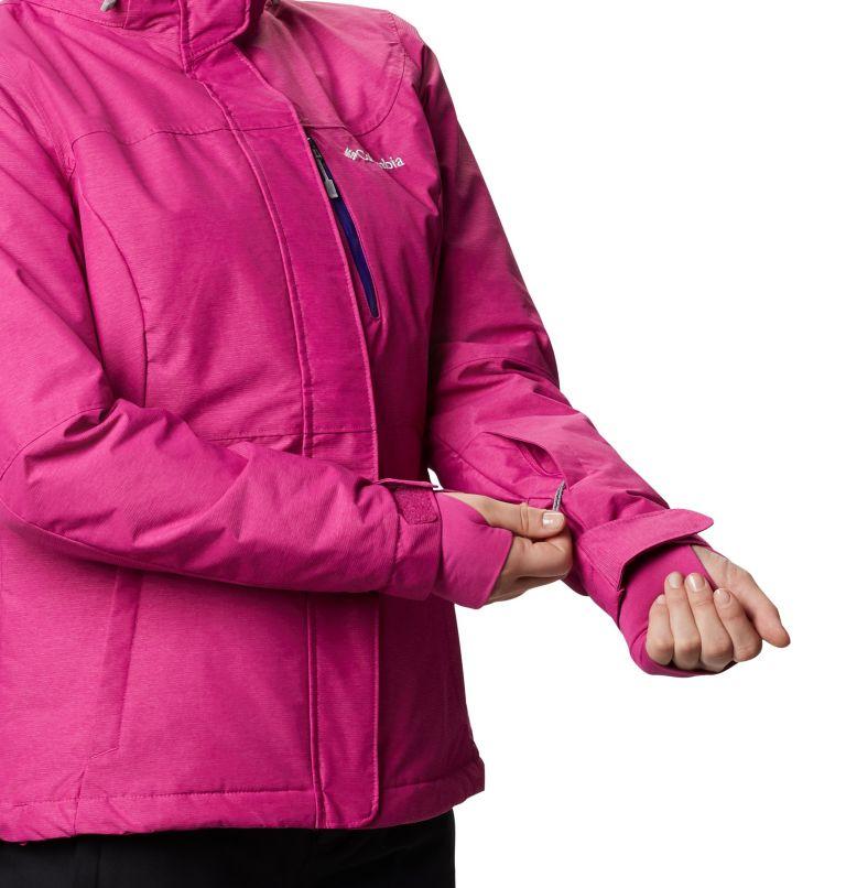 Alpine Action™ OH Jacket | 538 | XL Giacca Sci Alpine Action™ da donna, Fuchsia, a8