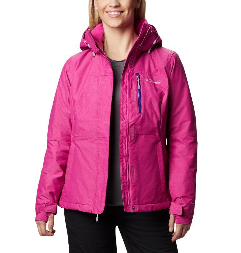 Alpine Action™ OH Jacket | 538 | XL Giacca Sci Alpine Action™ da donna, Fuchsia, front