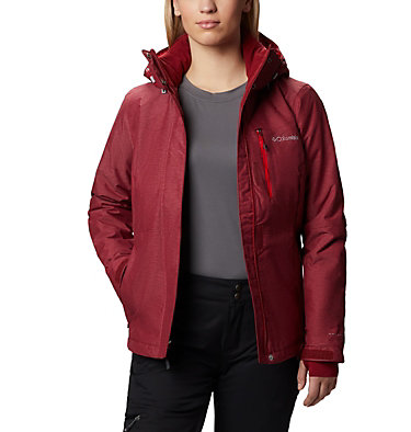Alpine Action™ Omni-Heat Jacke für Damen , front