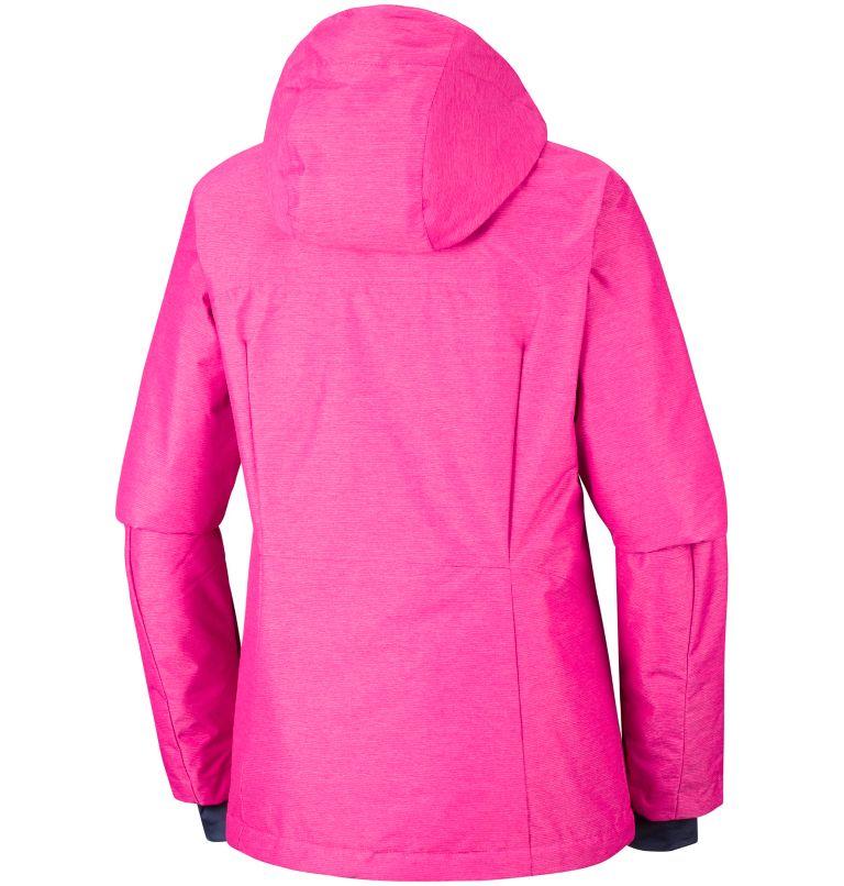 Women's Alpine Action™ Ski Jacket Women's Alpine Action™ Ski Jacket, back