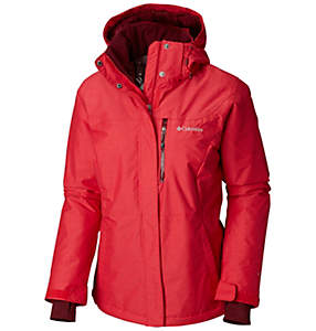 48f98f90fc Women s Alpine Action™ Omni-Heat Jacket