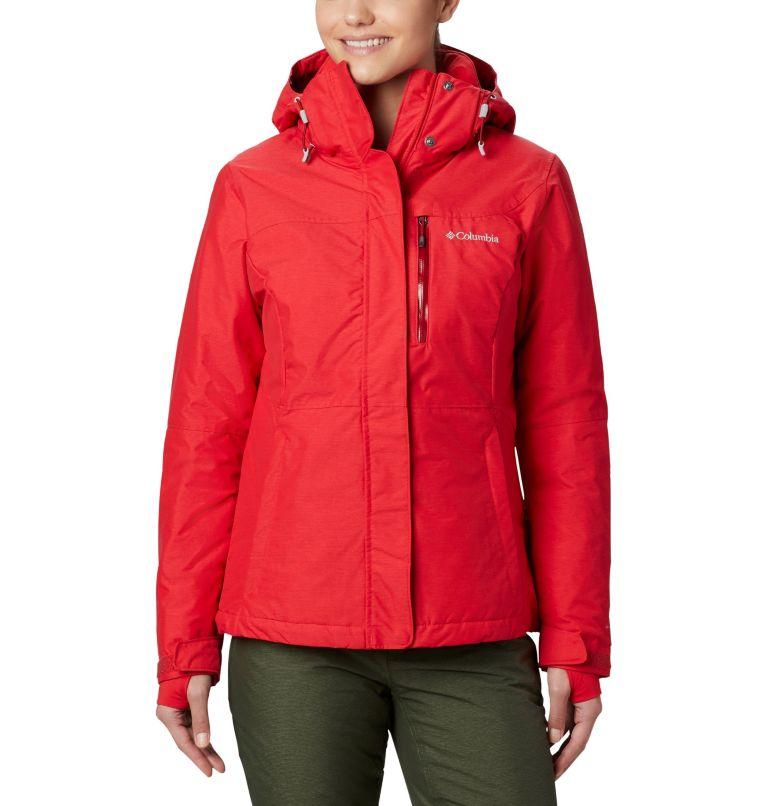 Women's Alpine Action™ Ski Jacket Women's Alpine Action™ Ski Jacket, front