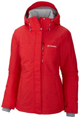 Women's Alpine Action™ Jacket