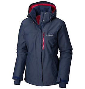 Winter Jackets for Women | Columbia Canada