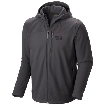 Men's Paladin™ Hooded Jacket