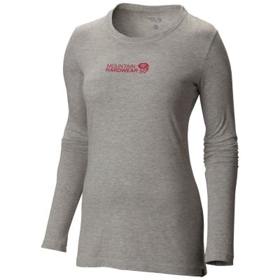 Women's MHW Graphic™ Long Sleeve T