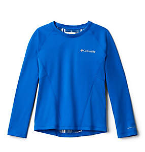 Kids' Baselayer Midweight Crew 2