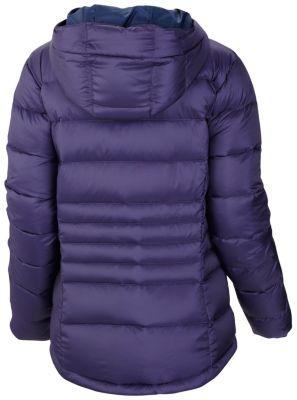 Hellfire manteau d'hiver en duvet pour femme